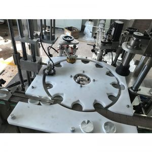آلة تعبئة وختم السد الأوتوماتيكية بالحرارة